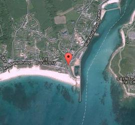 Location vacances Audierne - Où nous trouver